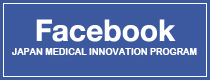 Facebook -Japan Medical Innovation Tour-